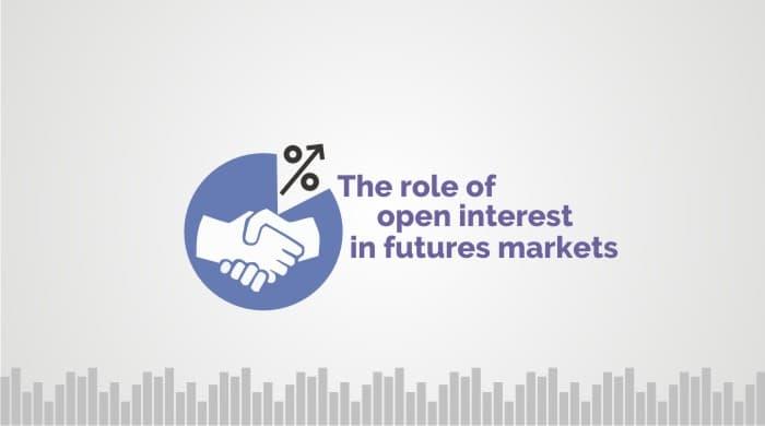Open Interest in Futures Market
