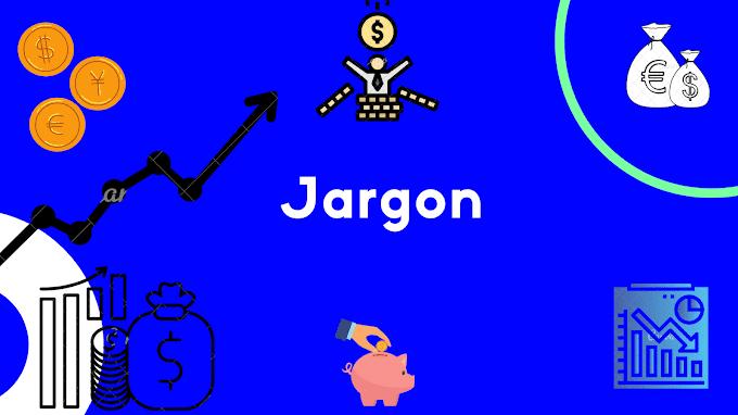 Share Market Jargons