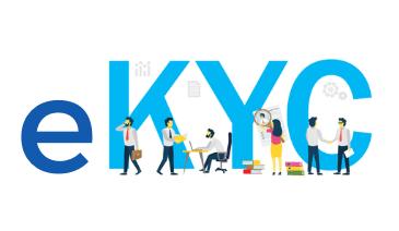 eKYC or Digital KYC - Concept, Scope, Application, Benefits & more