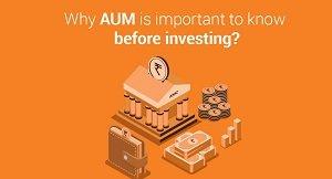 AUM or Asset Under Management