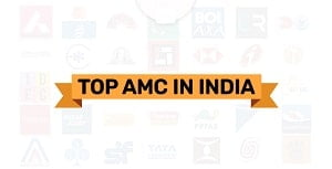 Best AMC in India - List of Top 10 Mutual Fund Companies
