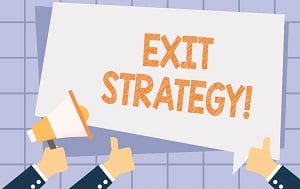 Exit Strategy in Trading