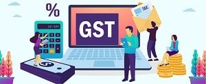 GST or Goods & Services Tax