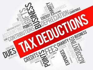Income Tax Deductions & Exemptions