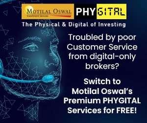 Motilal Oswal Phygital