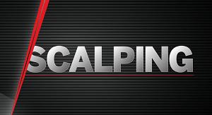 Scalping or Scalp Trading