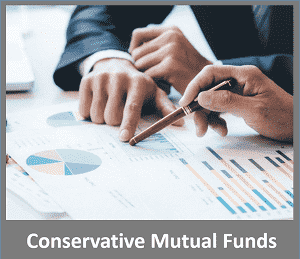 Conservative Mutual Funds
