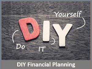 DIY Financial Planning