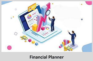 Financial Planner or Financial Manager