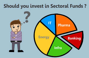 Sector Mutual Funds or Sectoral Funds