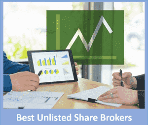 Best Unlisted Share Broker in India - List of Top 10 Unlisted Share Brokers